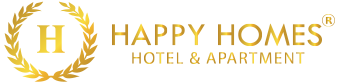 Happy Homes – Serviced Apartment Chain