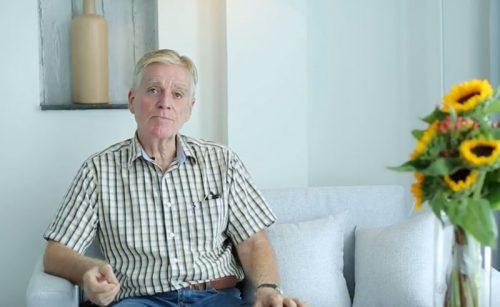 Paul chia sẻ về lựa chọn sống tại căn hộ dịch vụ Happy Homes