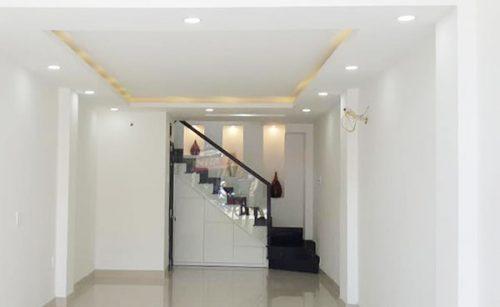 HOUSE FOR LEASE – 44 Ho Hao Hon