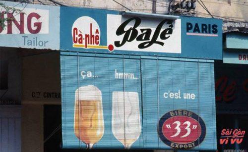 Quảng cáo ở Sài gòn thập niên 80s có gì khác?