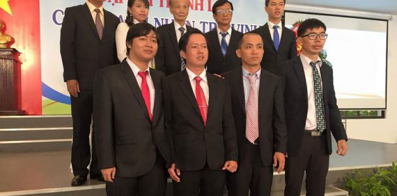 Tra Vinh Business Club launched in Ho Chi Minh City