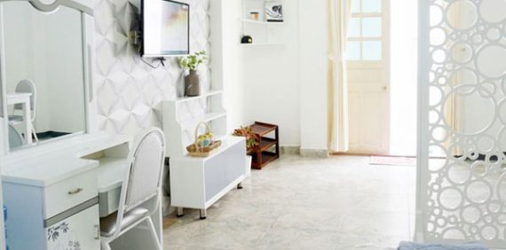 Lựa chọn căn hộ cho thuê thế nào cho vợ chồng trẻ?