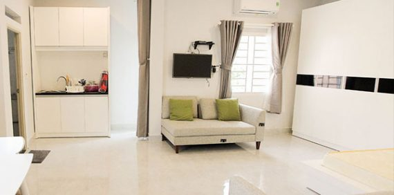 How To Find Room For Rent In Saigon?