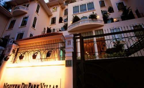 Top 8 Serviced Apartments In District 1 Ho Chi Minh City