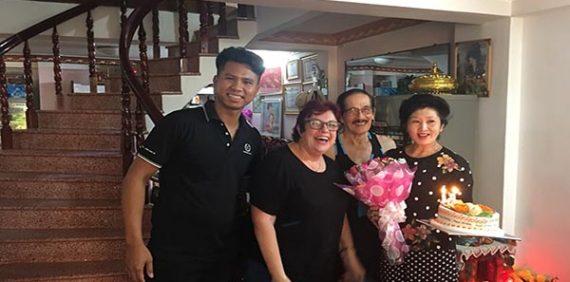 Happy Homes Happy Birthday Miss Loi