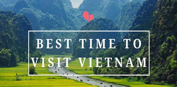 Best Time For Your Perfect Trip In Vietnam