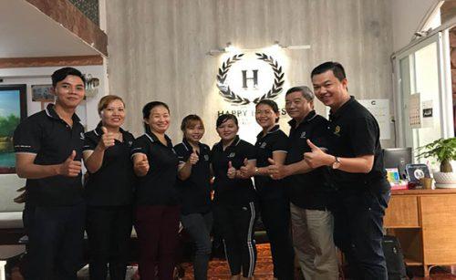Quarterly meetings – Hygiene Team and Technical Team