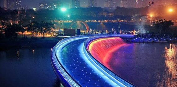 Top 23 Interesting Locations In Saigon At Night And Weekend Not To Be Missed