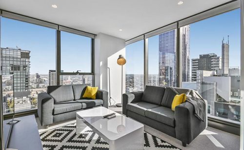 Serviced Apartments – New Investment Trends In Tourist Cities